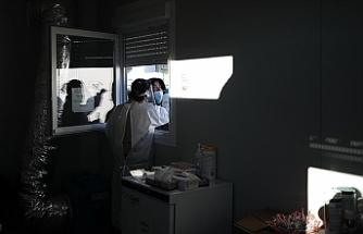 Dünyada İlk Sırada ABD'de Kovid-19 Nedeniyle Ölenlerin Sayısı Yükseliyor