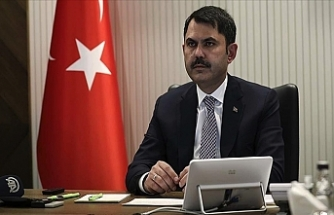 İzmir'de 5 Bin Konutumuzun Projelerini Hazırladık
