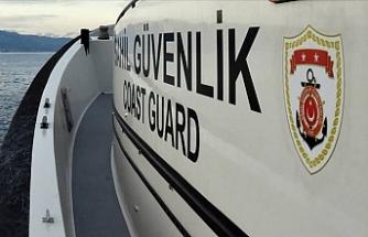 İçişleri Bakanlığı Duyurdu: Sahil Güvenlik Komutanlığına Uzman Erbaş Alınacak