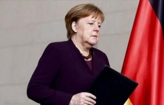 Angela Merkel: Pandemi Gelecek Aylarda ve Yıllarda da Hayatımızı Etkileyecek