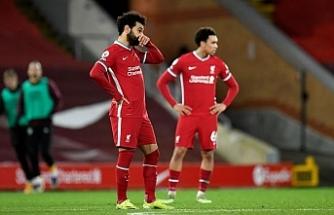 Liverpool'un 2021 Kâbusu
