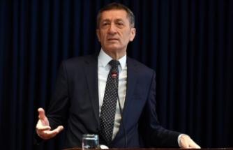 Milli Eğitim Bakanı Selçuk'tan Yüz Yüze Yapılacak Sınavlarla İlgili Açıklamalar