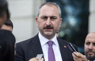 Bakan Gül: İnsan Hakları Eylem Planı Ak Parti'nin Kesintisiz Reformlarından Biri