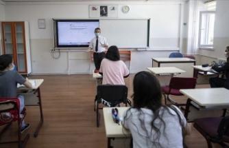 Liselerde Eğitim Nasıl Olacak?