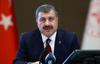 Sağlık Bakanı Koca'dan Artan Vakalar Sonrası Flaş Açıklamalar
