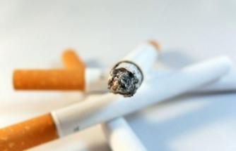 Sağlık Bakanlığı'ndan Kovid-19 İçin Sigara Uyarısı