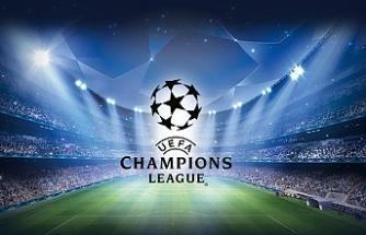 Şampiyonlar Ligi'nde Yarı Finalistler Kimler Olacak?