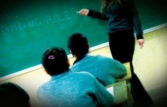 Talip Geylan: Öğretmenlik Meslek Kanunu Entübe mi Edildi?