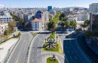 Türkiye, Kovid-19 Tedbirleri Kapsamında 29 Nisan-17 Mayıs Arasında Tam Kapanmaya Geçiyor