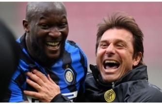 Antonio Conte Açtığı Devri Kapadı
