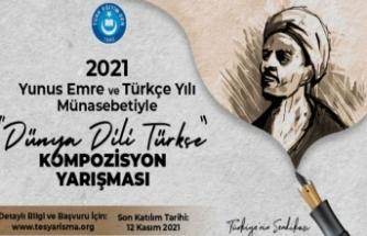 Türk Eğitim-Sen'den Dünya Dili Türkçe Yarışması