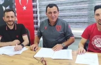 İstanbul Samsunsporlular Derneği Olağan Genel Kurulunu Yaptı