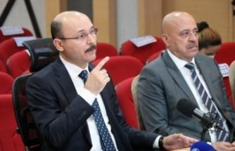 """Türk Eğitim-Sen Başkanlar Kurulu: """"İLKSAN Emin Ellerde"""""""