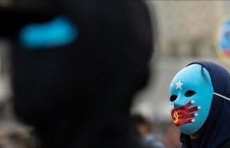 ABD Senatosu Uygur Türkleri Tasarısını Onayladı