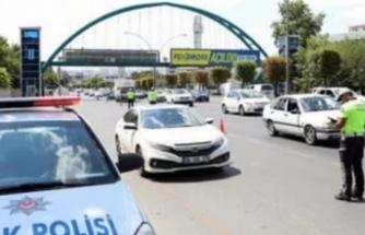 Bayram Öncesi Trafik Tedbirleri Artırıldı