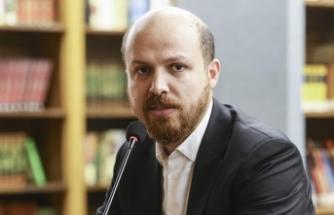 Bilal Erdoğan: İmam Hatip Davamıza Yeni Bir Enerji İle Sarılmalıyız