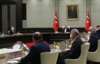 Erdoğan Yarın Karar Verecek... Bayram Tatili Kaç Gün Olacak?