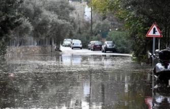 Meteoroloji'den Kuvvetli Yağış ve Sel İkazı