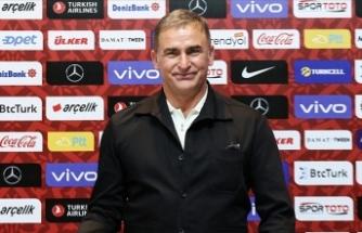 A Milli Futbol Takımı 3 Yıllığına Stefan Kuntz'a Emanet