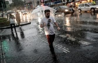 Meteoroloji Uyardı: Hazır Olun, Günlerce Sürecek