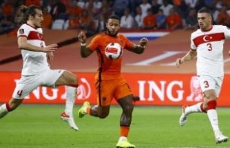 Millilere Hollanda Hezimeti: 1-6