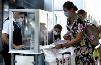 Şehirlerarası Toplu Taşımada 'PCR Testi Zorunluluğu' Başladı