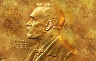 2021 Nobel Fizik Ödülü'nü Üç Bilim İnsanı Kazandı