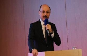 Geylan'dan Pedagojik Formasyon Eğitim Programları Açıklaması