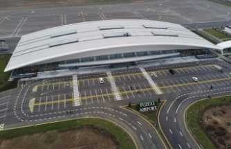 Karabağ'da Fuzuli Hava Limanı Açılıyor