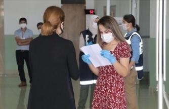 MEB Sınavlarda Görev Almak İsteyen Personele Yönelik Şartları Belirledi