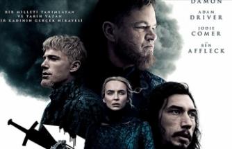 Sinemalarda Vizyona Yeni Filmler Giriyor