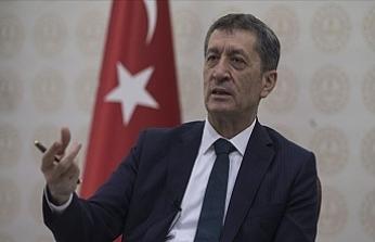 Milli Eğitim Bakanı Ziya Selçuk, Rehberlik Hizmetlerinde Yeni Dönemi Değerlendirdi