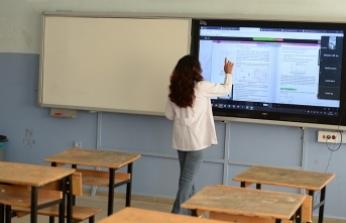 Eğitim-İş'ten Çavuşoğlu'nun Açıklamasına Gönderme