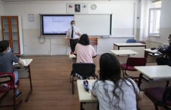 MEB'den Liseler İçin Sınav Açıklaması