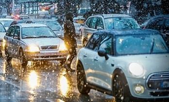 Meteoroloji'den Son Dakika Yağış ve Soğuk Hava Uyarısı