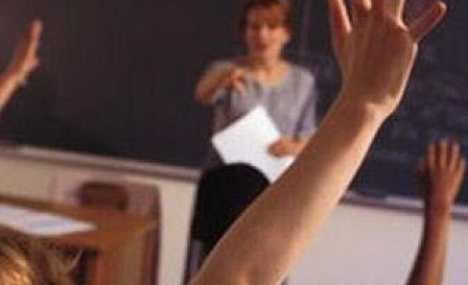 Öğretmenden rekor mobbing davası