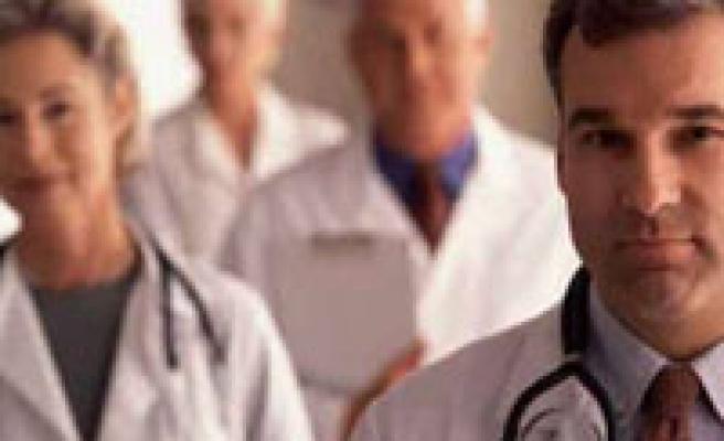 Sağlıkçıların yüzde 64'ü şiddet görüyor