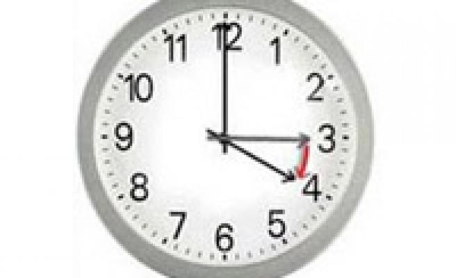 TÜBİSAD: Yaz saati uygulaması kararı durdurulsun