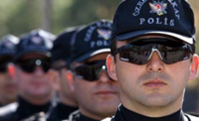 GÖREVDE ÜNİVERSİTE OKUYAN POLİSLER EMNİYET MÜDÜRÜ OLAMAYACAK