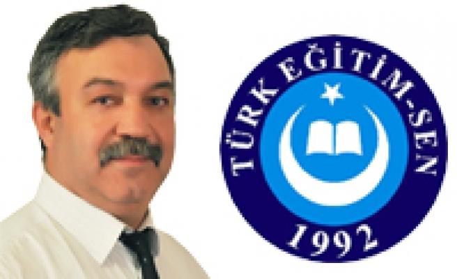 TES İstanbul 5 Nolu Şubede görev değişikliği