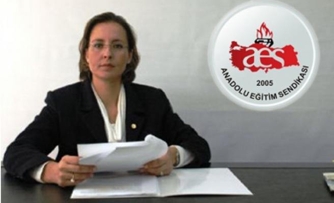 Anadolu Eğitim Sen'den M.E.B.'e Yönetici Atama Yönetmelik Taslağı Raporu