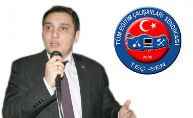 TEÇ-SEN: Açlık Grevi 17 Nisan 2011 Pazar Günü Abdi İpekçi Parkında Başlıyor!