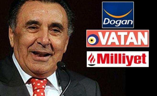 Milliyet ve Vatan, Demirören-Karacan ortaklığına satıldı