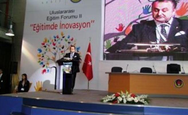 Eğitimde İnovasyon Forumu