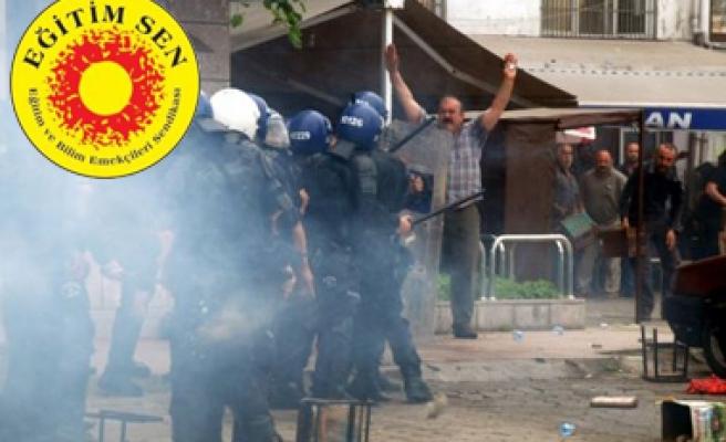 AKP'nin Tahammülsüzlüğü Ölüm Saçıyor!