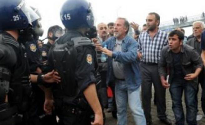 Adli Tıp: Metin Öğretmenin ölümünün sorumlusu polis...