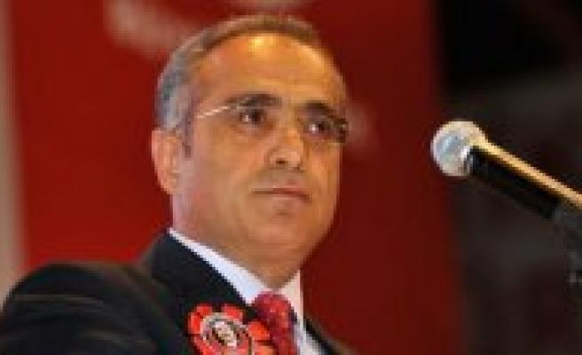 BBP Başkanı istifa etti