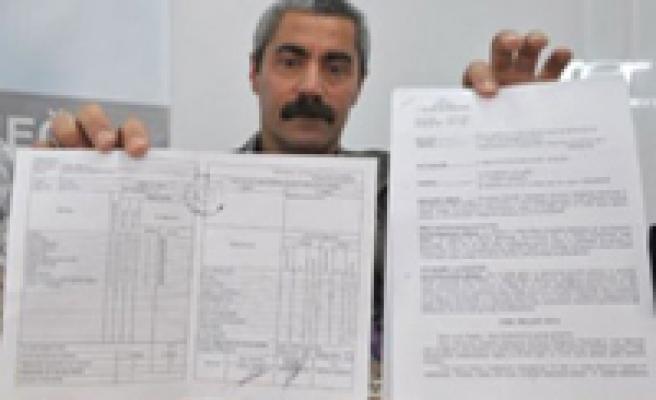 Din dersi notuna mahkeme kararıyla düzeltme