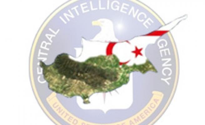 CIA'NIN 'BİRLEŞİK KIBRIS' OPERASYONU NASIL İŞLİYOR
