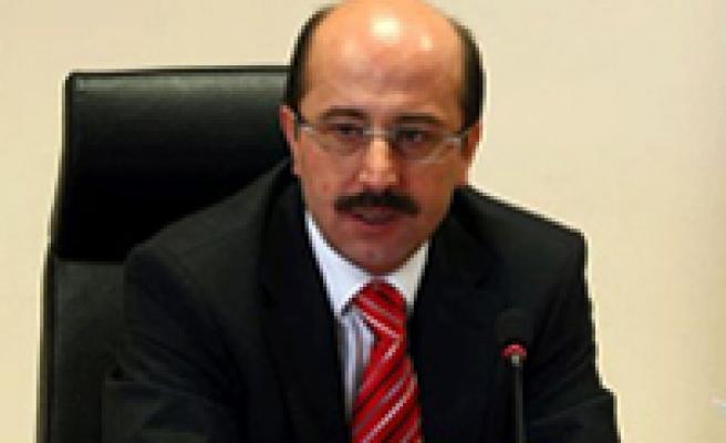 MEB Müsteşarlığı için en güçlü aday Emin ZARARSIZ